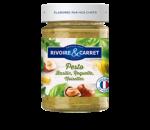 Rivoire et Carret - Sauce Pesto, basilic, roquette et noisettes