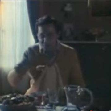 1974 - Rivoire et Carret : pour réussir vos pâtes (Coluche)