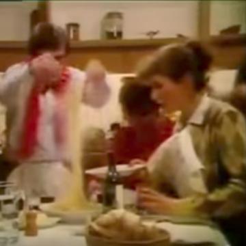 1979 - Rivoire et Carret : les pâtes 5 étoiles goutez la différence (2)