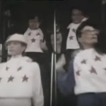 1984 - Rivoire et Carret : quand j'y pense, j'ai faim d'avance (Y&R) 2