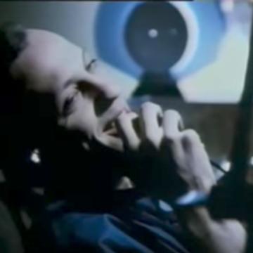 1987 - Rivoire et Carret : quand j'y pense, j'ai faim d'avance - Le joueur de poker (Y&R)